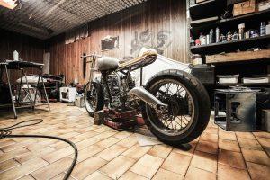 Leve moto